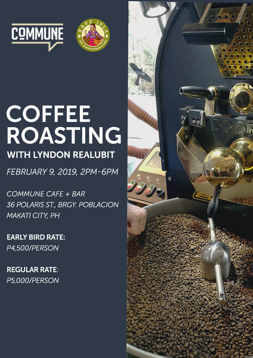 Introduction to Coffee Roasting