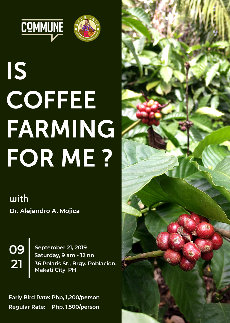 Is Coffee Farming for Me?