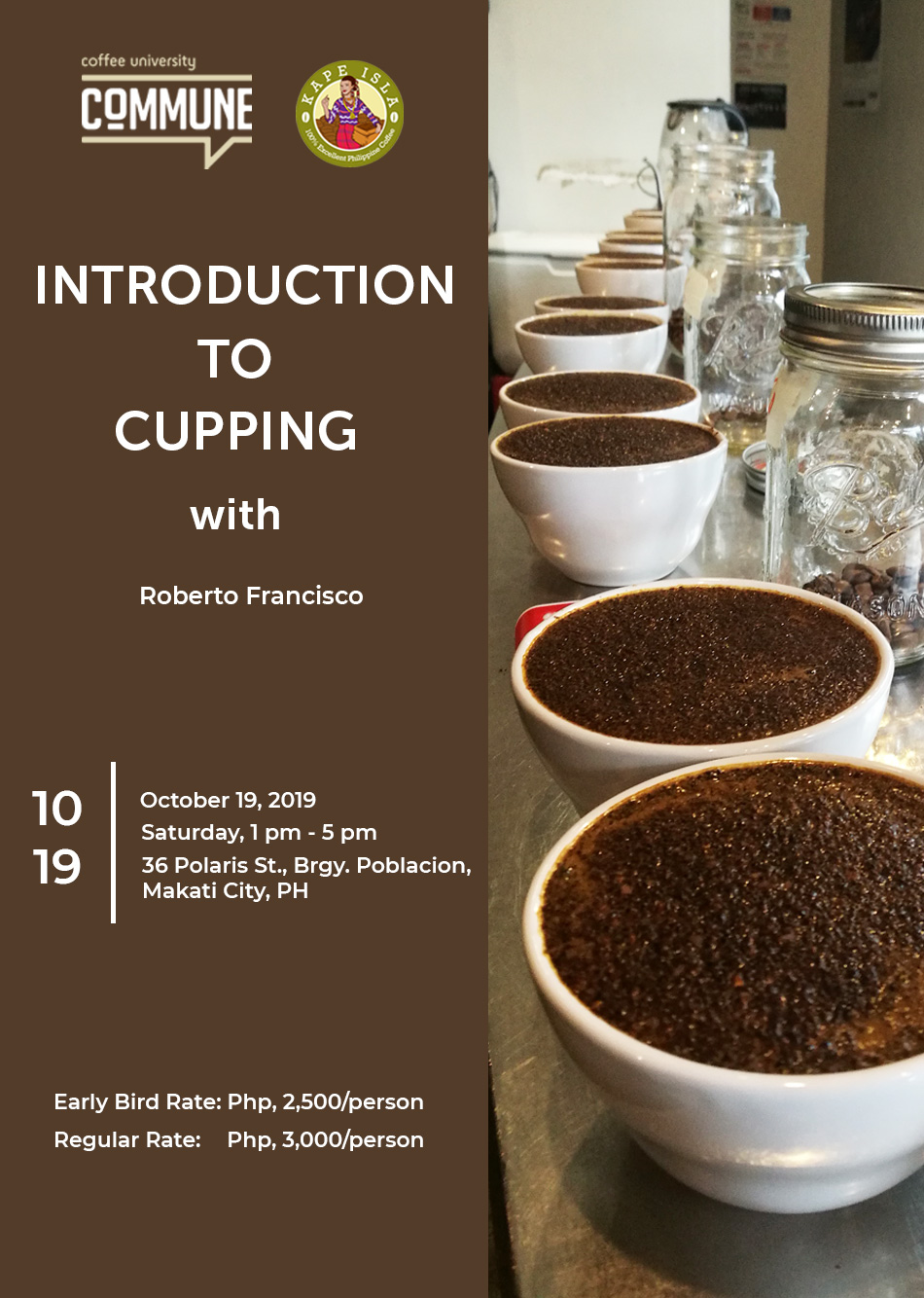 Introduction to Cupping